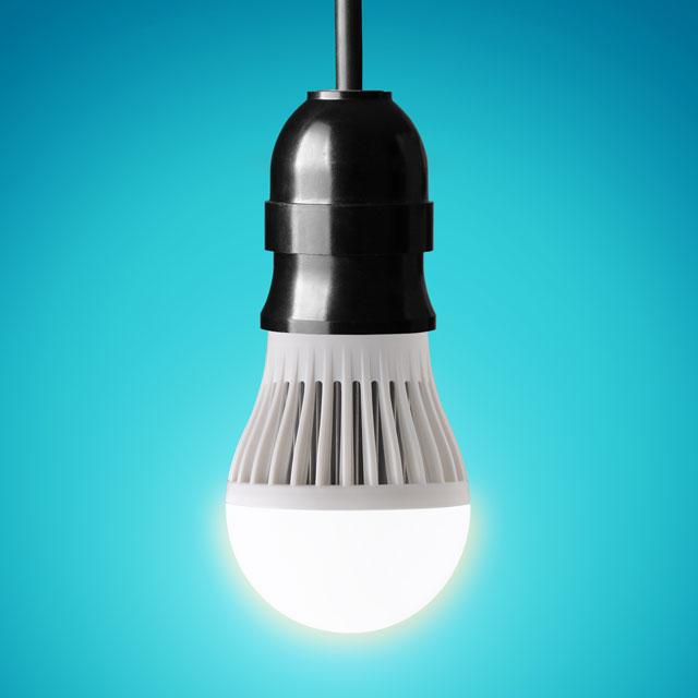 LightUp LED
