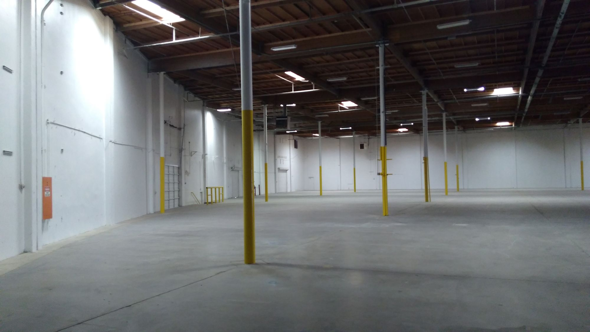 We Have Opened Two New Warehouses!