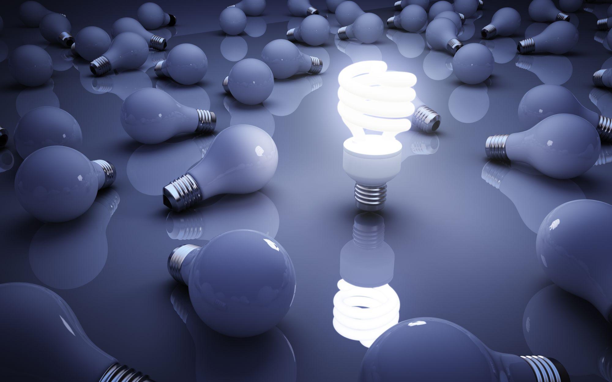 Market & Forecast of Global LED Lighting