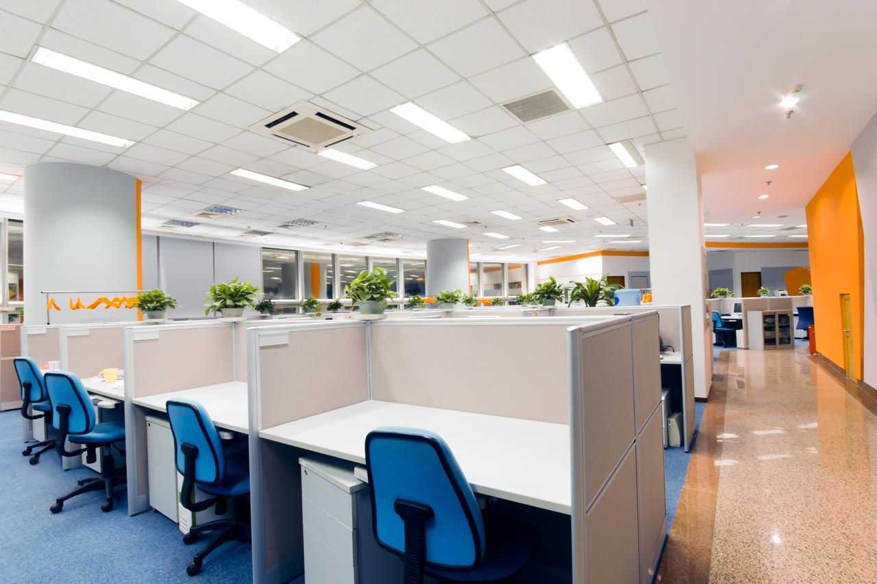 Choosing Between LED Ready or Integrated LED Fixtures
