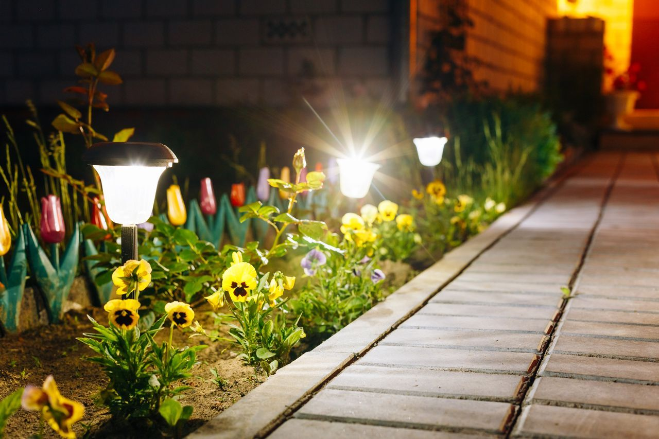 Tips for Enhancing Your Solar Lights
