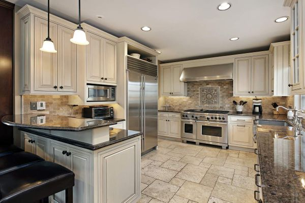 Update Your Kitchen with LED Lighting