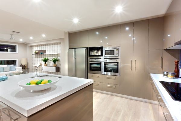 All About Recessed Lighting Cans