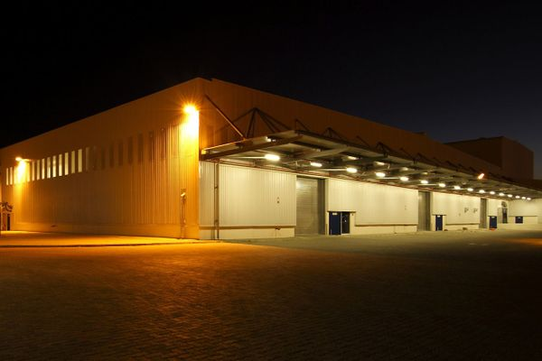 Improve Home and Work Safety with LED Lights