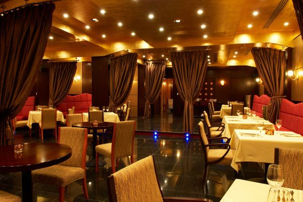 LED Lighting for Restaurants