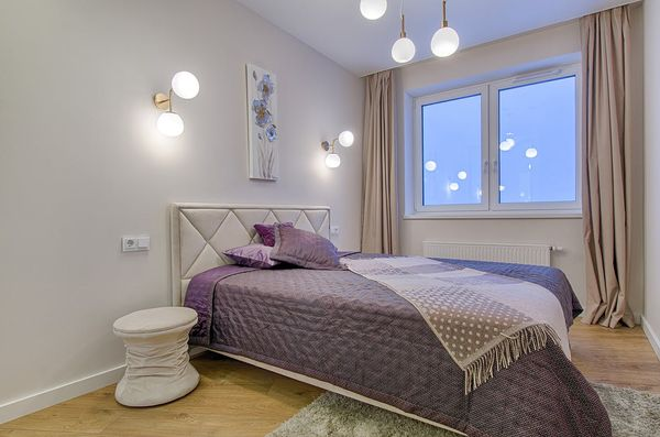 Using Color Temperature LED Lighting to Improve Your Sleep